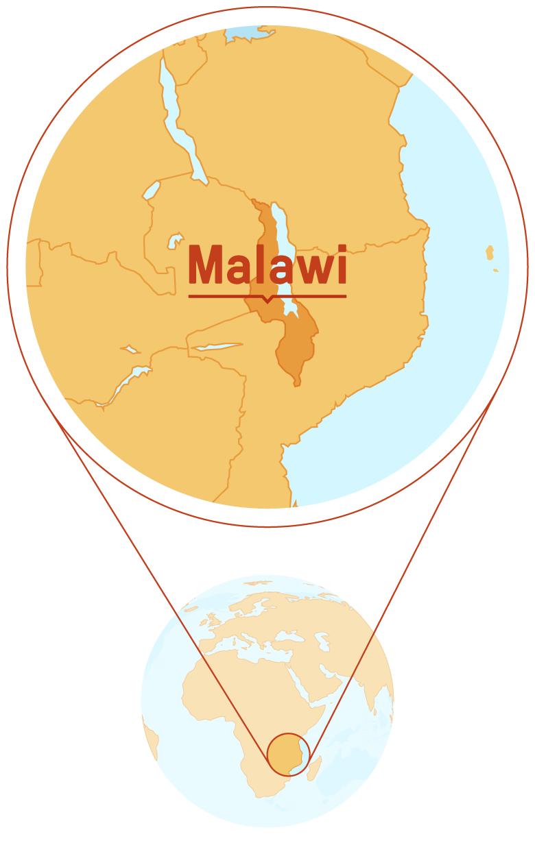 malawi-map