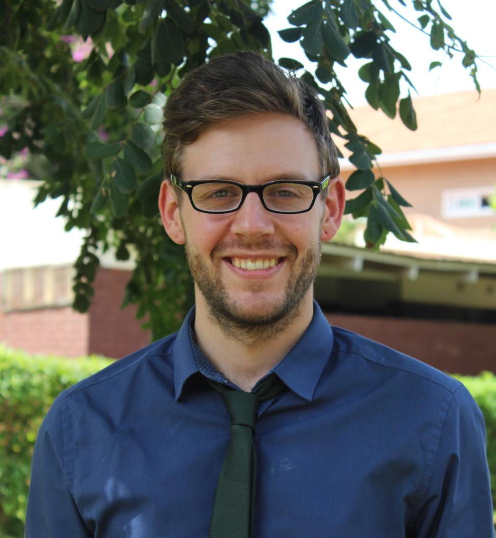 Steve Hallam, TfaC Malawi, Education MEL Manager
